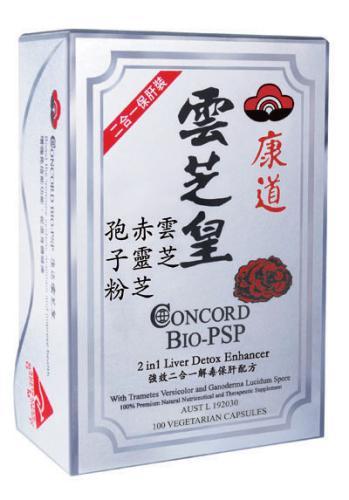 Concord Bio PSP New Version (with Nano-tech)
